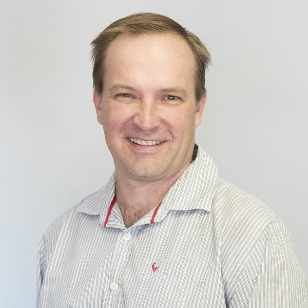 Stuart Fourie Partner Fourie Stott