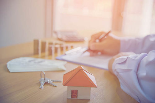 How the Conveyancing Transfer Process Works