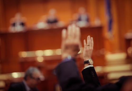 Fourie Stott Shareholders Resolution