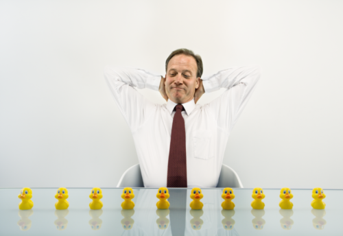 Get your HR ducks in a row