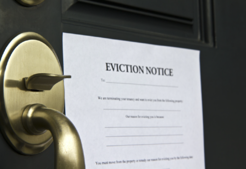 Fourie Stott Eviction